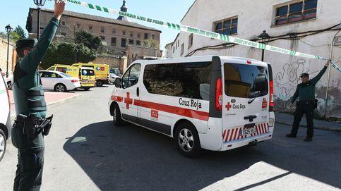 Un hombre mata presuntamente a su mujer en Loeches (Madrid) y se quita la vida