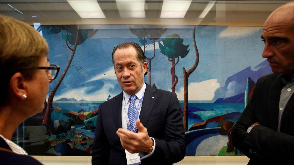 Abanca prepara una opa por Liberbank con una prima del 40%