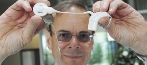 Foto: El futuro del trabajo: implantes y drogas para ser más productivos