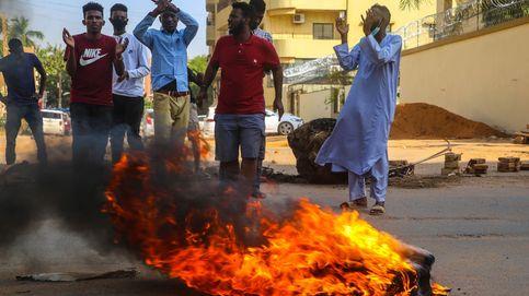 Golpe de Estado en Sudán