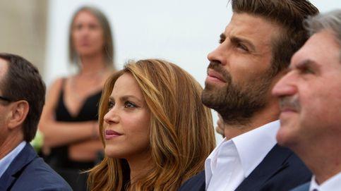 Shakira le echa una mano a Gerard Piqué en su nuevo gran sueño profesional