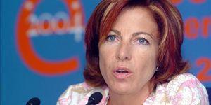 Jáuregui recupera para Moncloa a la primera mujer que sonó como ministra de Defensa