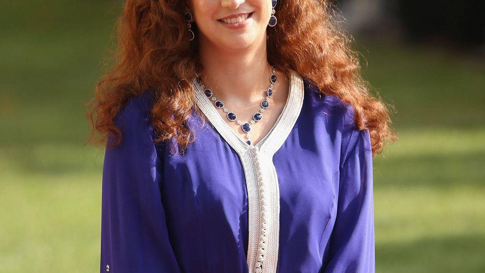 Lalla Salma, las enigmáticas vacaciones de la exmujer de Mohamed VI
