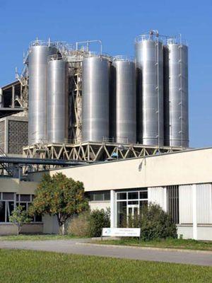 Veolia reclama a La Seda un impago de 100 millones por una planta en Portugal