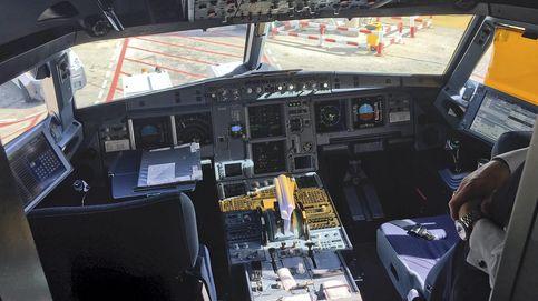 Piloto alertó hace 2 meses del riesgo de que un copiloto se encerrara
