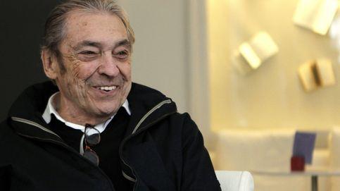 Muere Alberto Cortez, cantautor argentino de leyenda