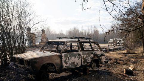 Las ruinas de Chernóbil, a un paso de ser Patrimonio de la Humanidad