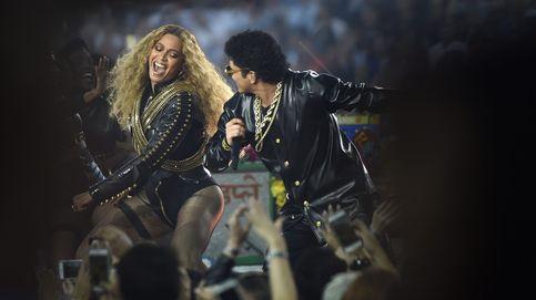 Lady Gaga, Timberlake, Miranda Kerr... Así será el intermedio de la Super Bowl