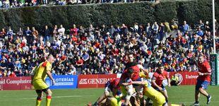 Post de La exigencia de España de rugby y el golpe en la mesa de Rumanía