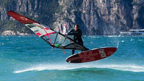 Geox presenta su nuevo proyecto Next Generation con el atleta Riccardo Marca