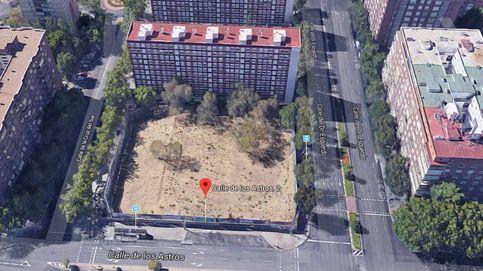 Ibosa pone sobre la mesa 33,5 millones y se queda con el solar más codiciado de Madrid