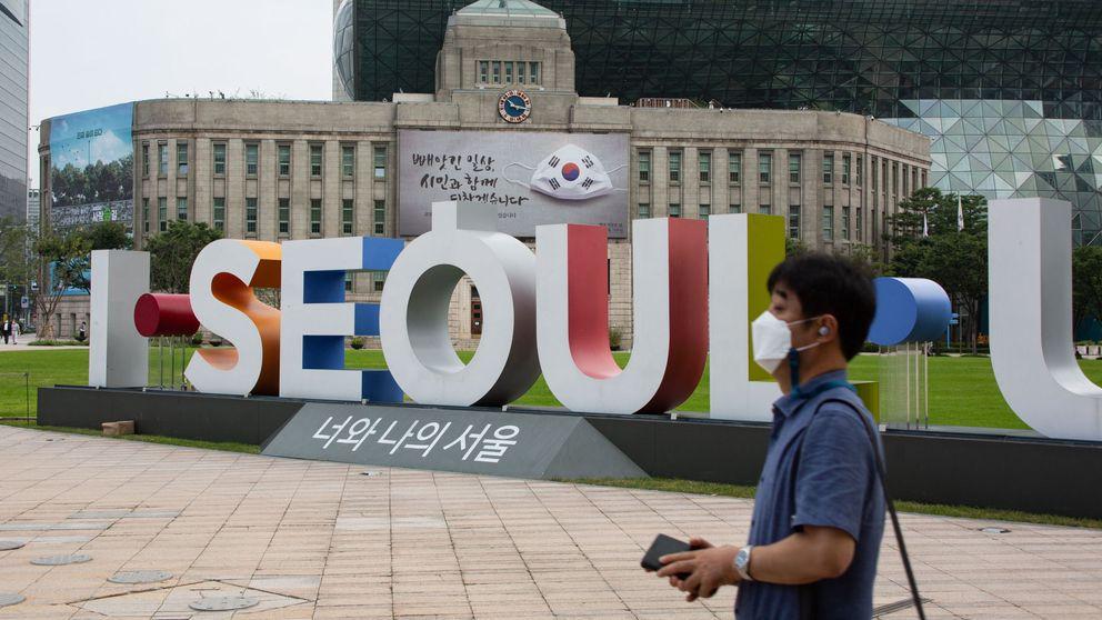 Corea del Sur registra el mayor número de casos diarios desde el 7 de marzo