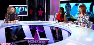 Post de Non Stop People cesa sus emisiones en Movistar+ en las próximas semanas