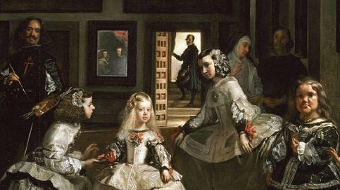 Una investigación desvela el truco de Velázquez para pintar Las Meninas