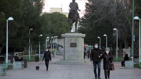 Castilla-La Mancha casi duplica los nuevos contagios en una semana