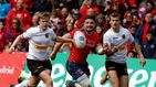 Crónica de una histórica portada: cuando España dio una patada a un balón de rugby