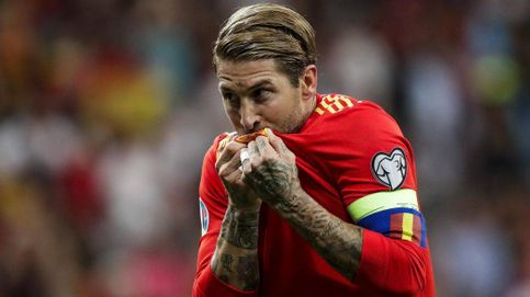 Alemania - España: horario y dónde ver en TV y 'online' la UEFA Nations League