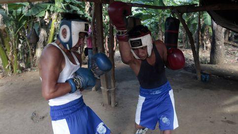 Mafia en el boxeo: detenido un grupo que explotaba a púgiles obligándoles a pelear