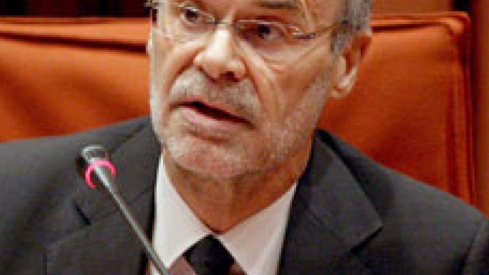 Foto: CiU acusa ahora al consejero de Economía de ser amigo y socio de Fèlix Millet