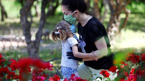 Los contagios por coronavirus vuelven a subir y se suman 229 muertes en 24 horas