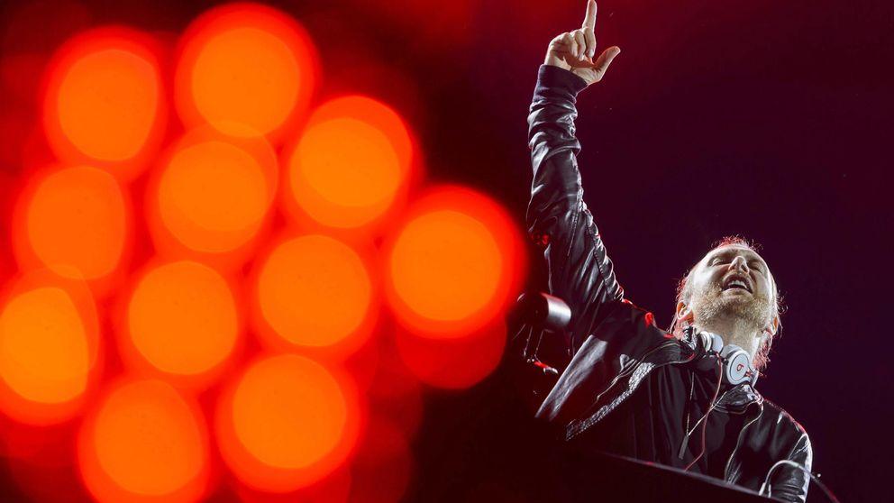David Guetta, el DJ más risible del planeta
