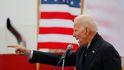 Biden, exvicepresidente de Obama, anuncia su candidatura a las elecciones