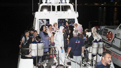 España acogerá a otros 50 inmigrantes si Italia les deja desembarcar primero