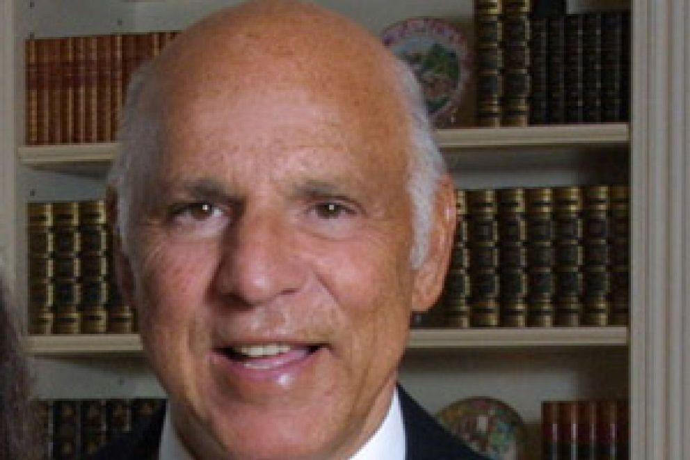 Foto: El socio de Madoff, Jeffry Picower, murió por un ataque cardiaco, según su abogado