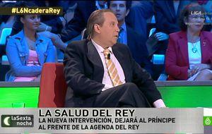Carmona se postula por Madrid y monta su 'shadow cabinet'