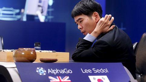 El 'cerebro' de Google reta a los mejores jugadores de Go en China... a la vez