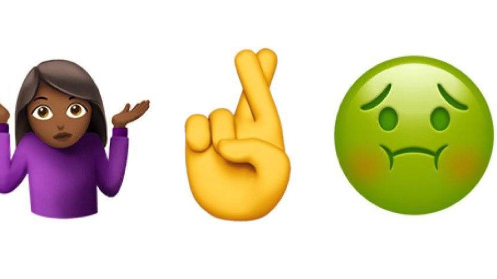 La enciclopedia de los emojis: un negocio millonario que empezó por casualidad