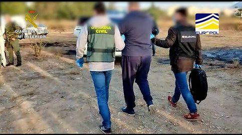Detenido en Altea un captador del Daesh que difundía propaganda yihadista