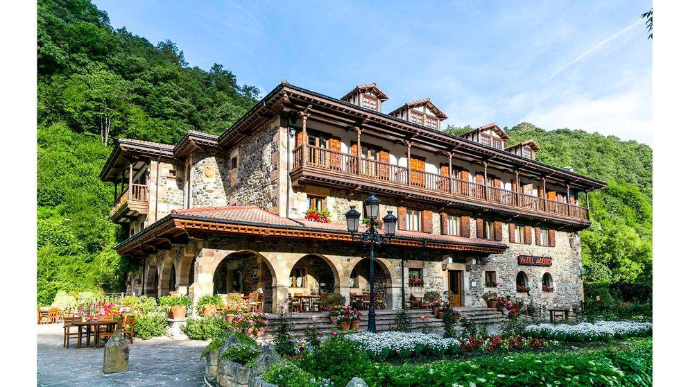 Restaurantes de montaña: el placer de comer en plena naturaleza