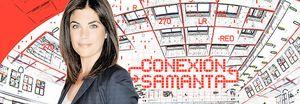 """Samanta Villar: """"Tal y como está la televisión, entretener con un trabajo periodístico es una alegría"""""""