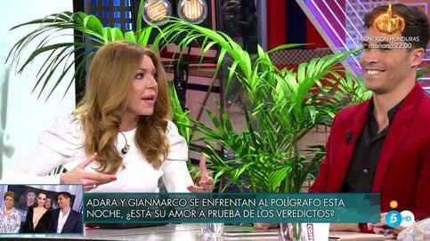 'Sábado Deluxe' | Gran bronca entre Sofía Cristo y Kiko Jiménez: Eres insoportable
