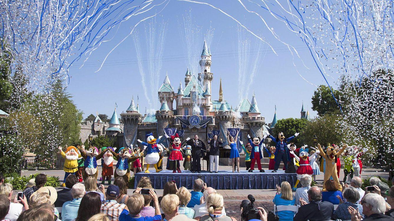 California (EEUU) usará Disneylandia como centro de vacunación contra el coronavirus