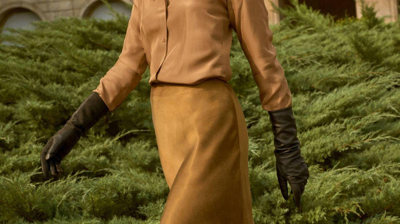 Los guantes para derrochar elegancia están en H&M por menos de 20 euros