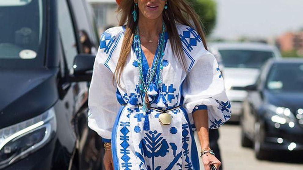 Vyshyvanka: el traje nacional de Ucrania se convierte en el vestido del verano de las it girls
