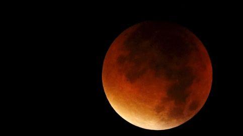 ¿Superluna de sangre azul mañana? Ni 'super' ni 'de sangre' ni mucho menos 'azul'