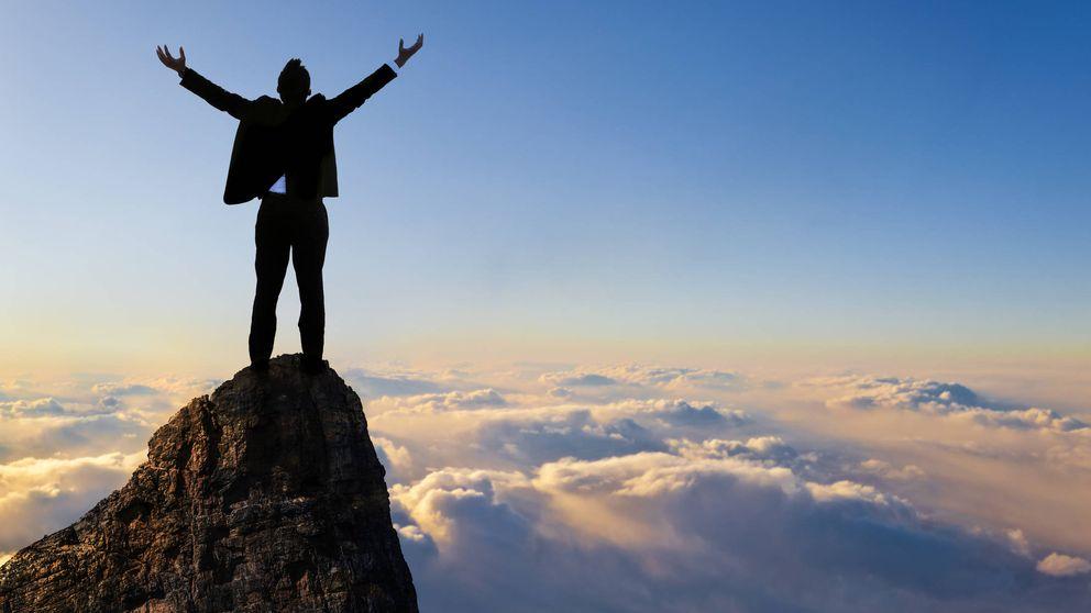 Todo el mundo que llega lejos en la vida lo logra por las mismas razones