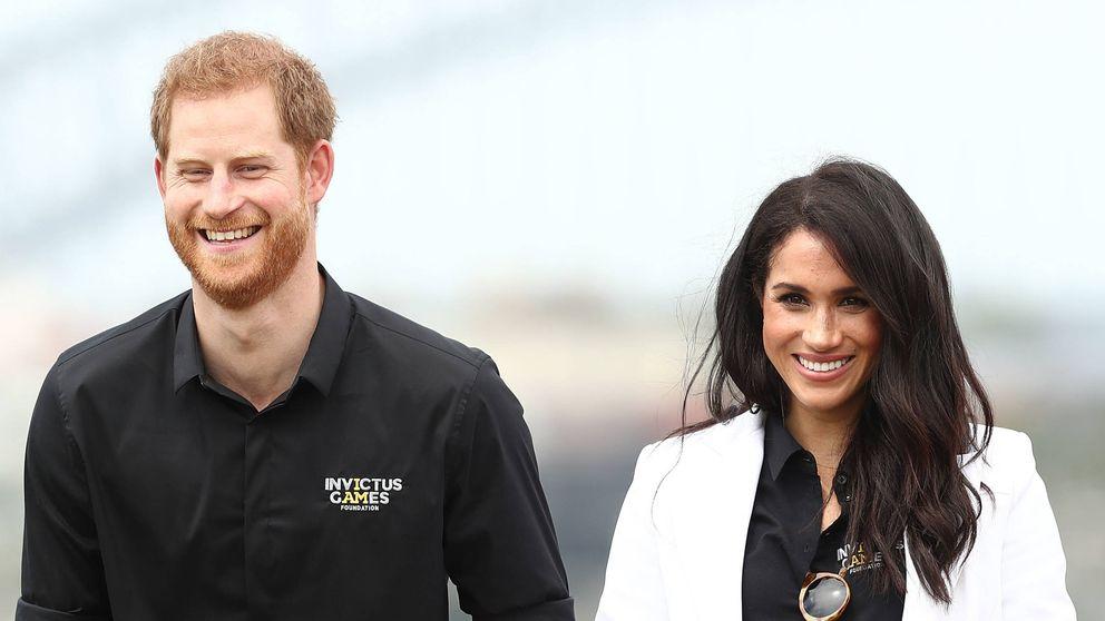 Vacaciones a 'vuelo' de rey: el fabuloso patrimonio personal de Meghan y Harry
