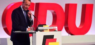 Post de Alemania contiene el aliento: los sustitutos de Merkel que podrían destrozar su legado