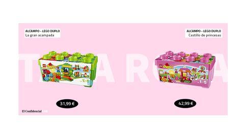 Cuchillas, desodorantes, juegos infantiles... Las mujeres pagan más por la tasa rosa