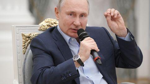 EEUU acusa a Rusia de poner en peligro a la gente al difundir desinformación sobre vacunas