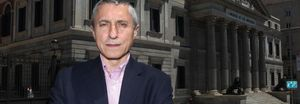 Melchor Miralles abandona 'Con voz y voto' de Telemadrid