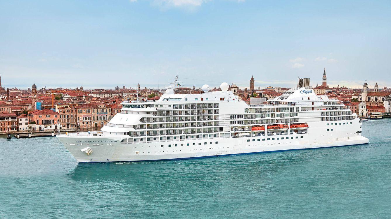 Foto: StarClass celebra el V Centenario de la primera circunnavegación de Magallnes y Elcano con las más espectaculares vueltas al mundo en crucero.