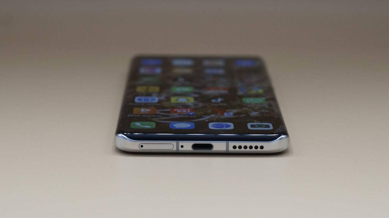 Huawei P40 Pro. Foto: M. Mcloughlin.
