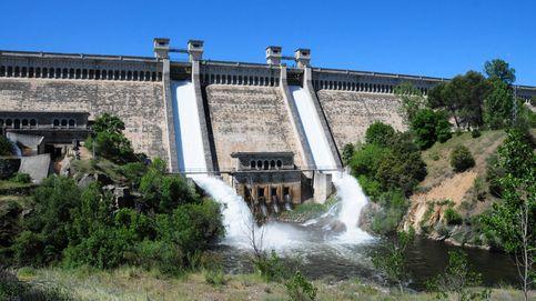 ¿Qué pasa si se rompe una presa? Sirenas para avisar a 1,2 millones de madrileños