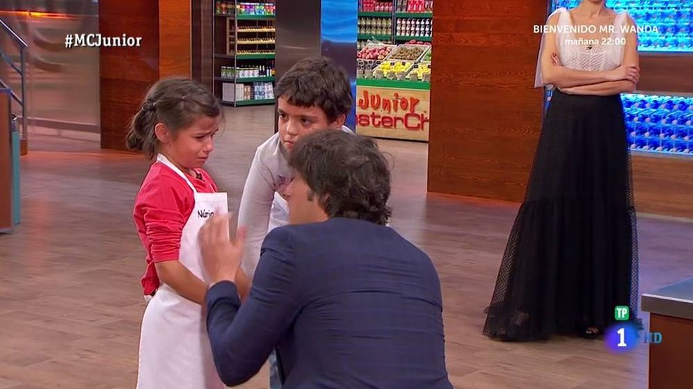 Foto: 'MasterChef Junior'