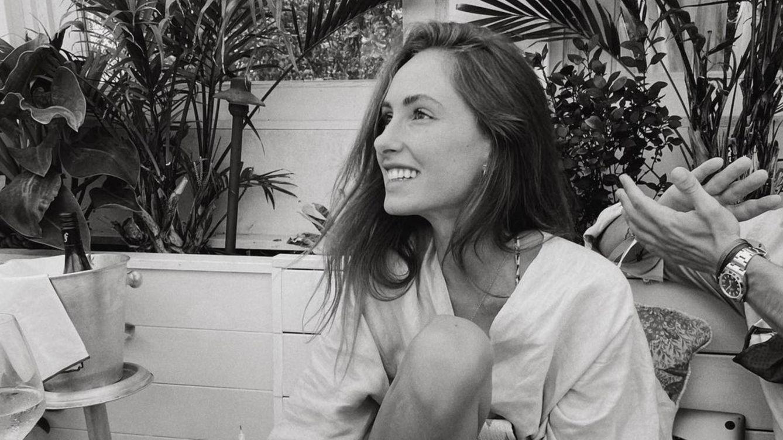 El estilo de Renata Collado, la novia de Alonso Aznar